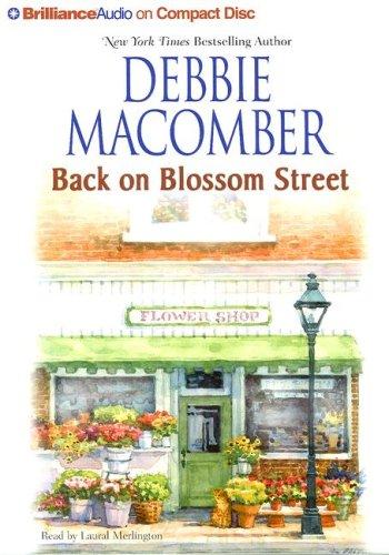 9781423305170: Back on Blossom Street (Blossom Street, No. 3)