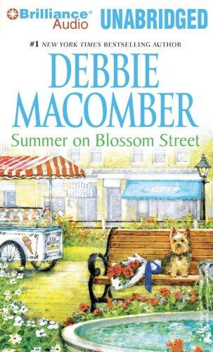 9781423305293: Summer on Blossom Street (Blossom Street Series)