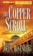 9781423306450: The Copper Scroll (Political Thrillers Series #4)