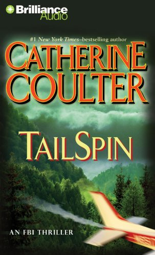 TailSpin (FBI Thriller): Coulter, Catherine