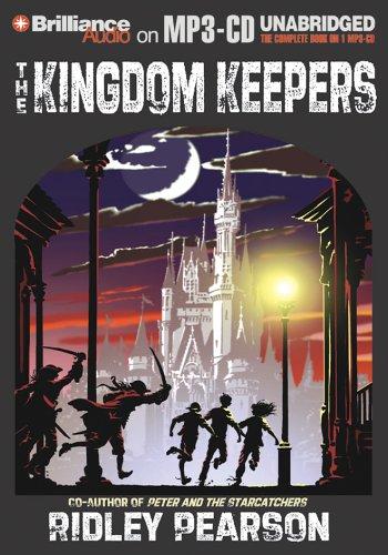9781423306917: The Kingdom Keepers: Disney after Dark