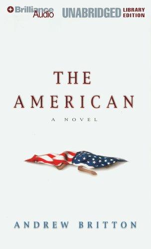 9781423307280: The American (Ryan Kealey Series)