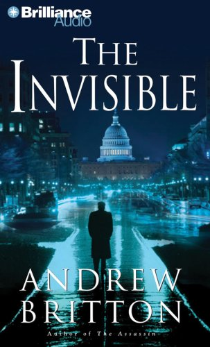 9781423307563: The Invisible (Ryan Kealey Series)