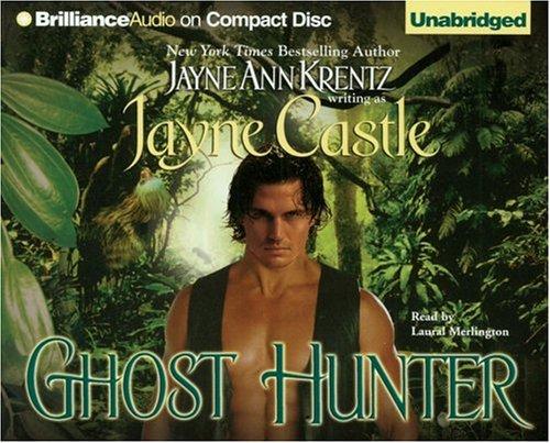 Ghost Hunter (Ghost Hunters Series): Jayne Castle