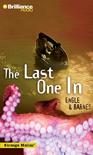 9781423308621: The Last One In (Strange Matter® Series)