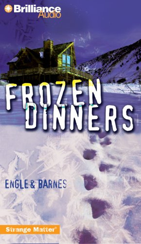 9781423308706: Frozen Dinners (Strange Matter® Series)