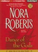 9781423309109: Dance of the Gods (The Circle Trilogy, Book 2)