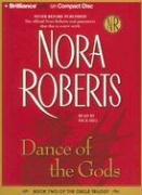 9781423309161: Dance of the Gods (The Circle Trilogy, Book 2)