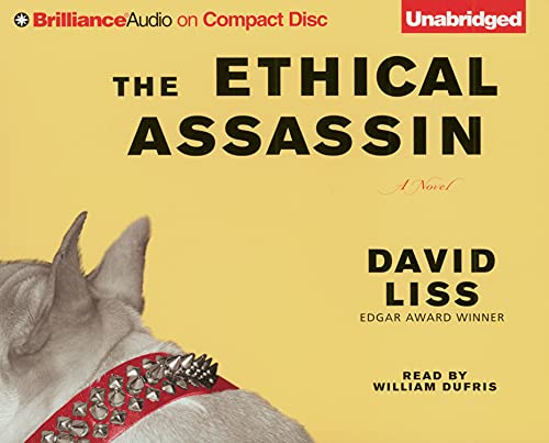 The Ethical Assassin: David Liss