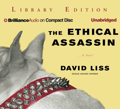 9781423309307: The Ethical Assassin: A Novel