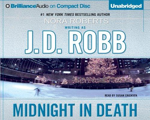 Midnight in Death (In Death Series): Robb, J. D.