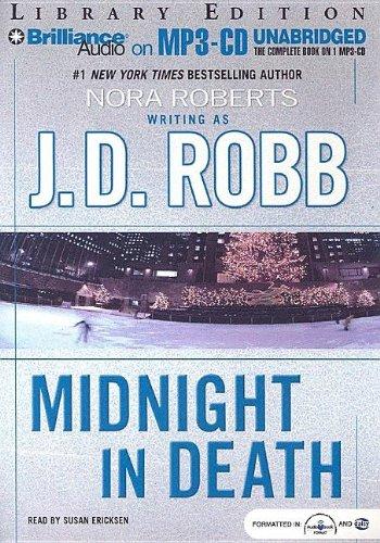 9781423311737: Midnight in Death (In Death Series)