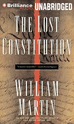 The Lost Constitution (Lost Constitution Series)