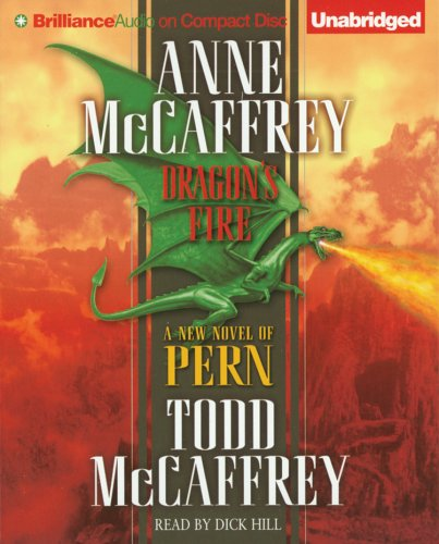 9781423314561: Dragon's Fire (Dragonriders of Pern Series)