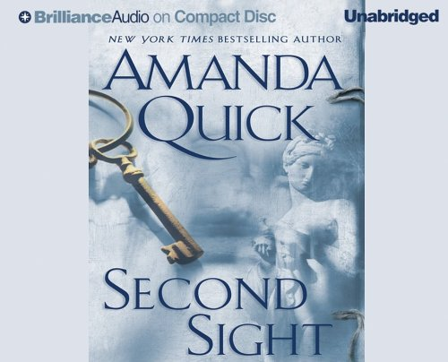 9781423314769: Second Sight (The Arcane Society, Book 1)