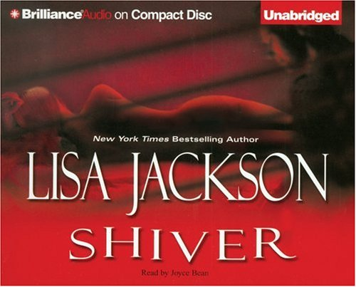 Shiver (New Orleans Series) (1423315057) by Jackson, Lisa