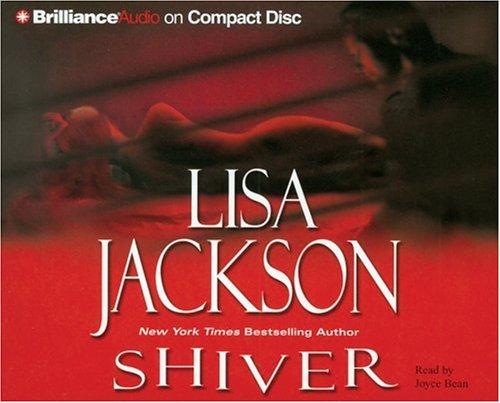 Shiver (New Orleans Series): Jackson, Lisa