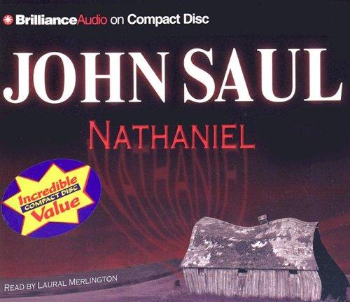 Nathaniel (1423315685) by John Saul