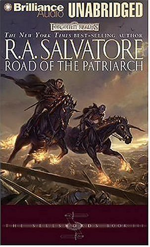 9781423316404: Road of the Patriarch (Forgotten Realms: The Sellswords, Book 3)