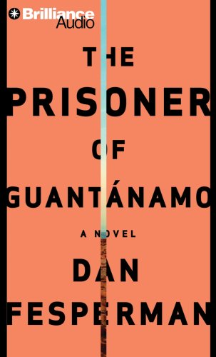 9781423317814: The Prisoner of Guantánamo