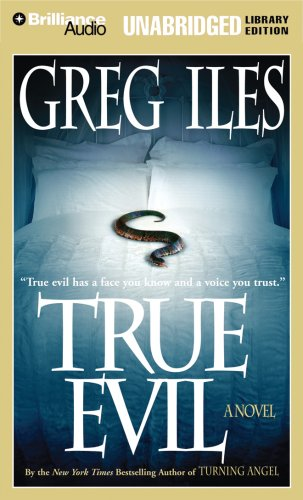 True Evil, Library Edition - Unabridged Audio Book on Tape