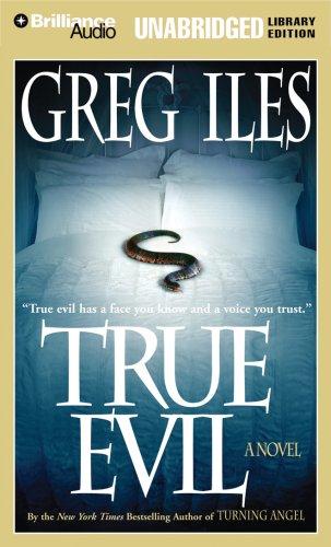 True Evil: Iles, Greg
