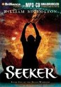 Seeker: Book One of the Noble Warriors: William Nicholson