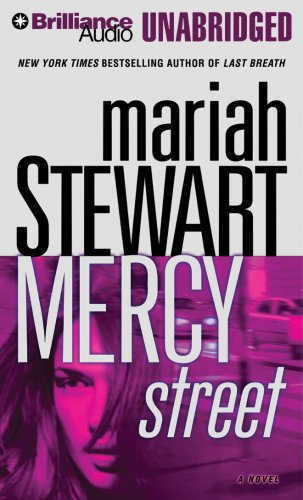 Mercy Street (Mercy Street Foundation Series) (1423319230) by Mariah Stewart