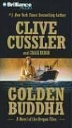 9781423319320: Golden Buddha (Oregon Files Series)
