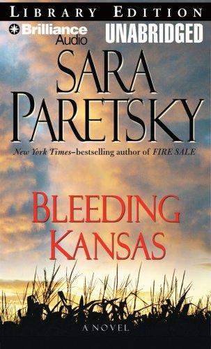 9781423319825: Bleeding Kansas