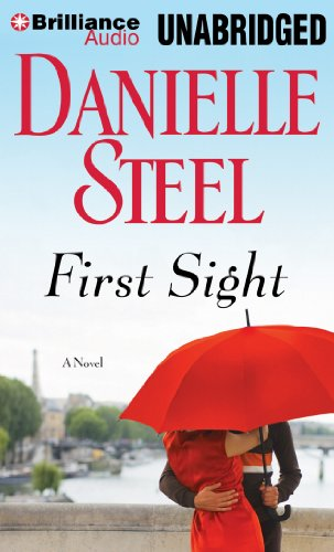 9781423320500: First Sight: A Novel