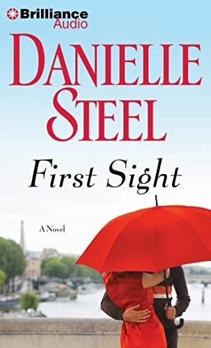 9781423320579: First Sight: A Novel