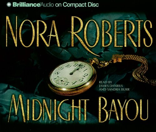 9781423322221: Midnight Bayou