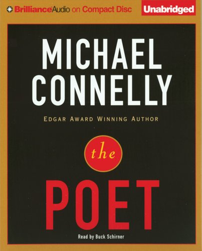 The Poet: Connelly, Michael