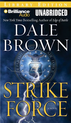 Strike Force - Unabridged Audio Book on Tape: Brown, Dale