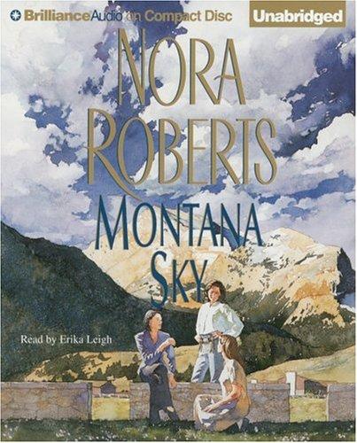 Montana Sky: Roberts, Nora