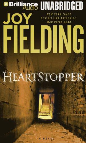Heartstopper (9781423325437) by Joy Fielding