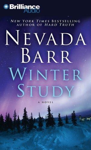 Winter Study (Anna Pigeon): Nevada Barr