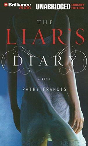 The Liar's Diary: Francis, Patry