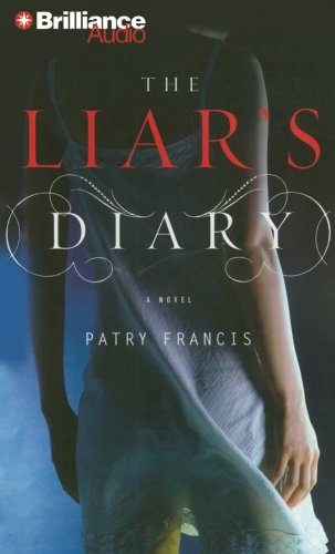 The Liar's Diary: A Novel: Patry Francis