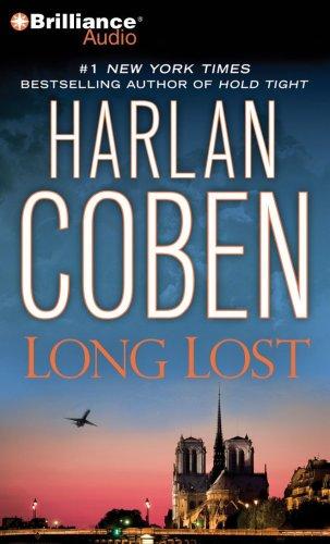 9781423327646: Long Lost (Myron Bolitar Series)