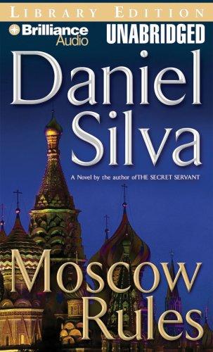 Moscow Rules (Gabriel Allon Series): Silva, Daniel