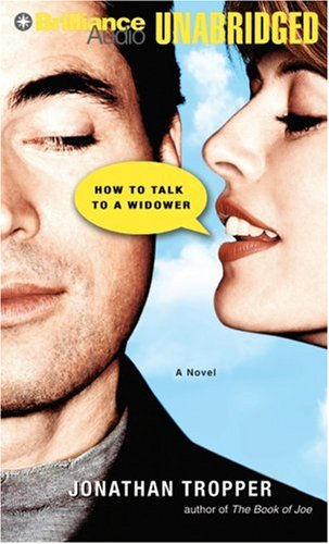 9781423328421: How to Talk to a Widower