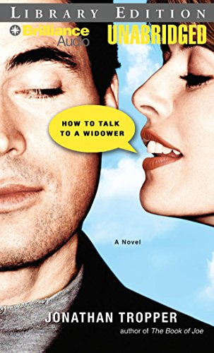 9781423328438: How to Talk to a Widower