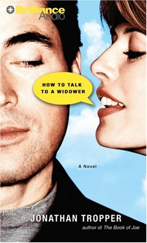 9781423328483: How to Talk to a Widower
