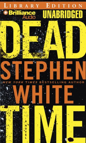 Dead Time - -Unabridged Audio Book on Tape