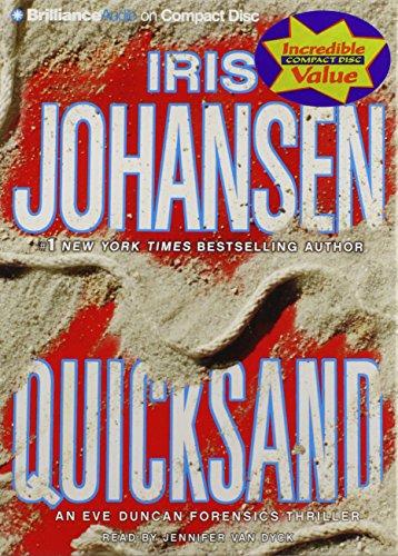9781423329138: Quicksand (Eve Duncan Series)