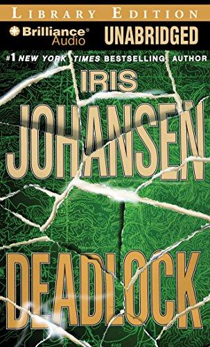 Deadlock: Johansen, Iris