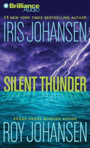 9781423329572: Silent Thunder