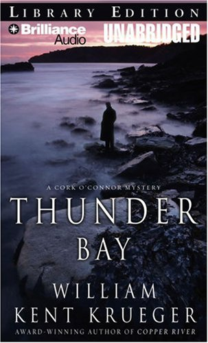 9781423329817: Thunder Bay: A Cork O'Connor Mystery